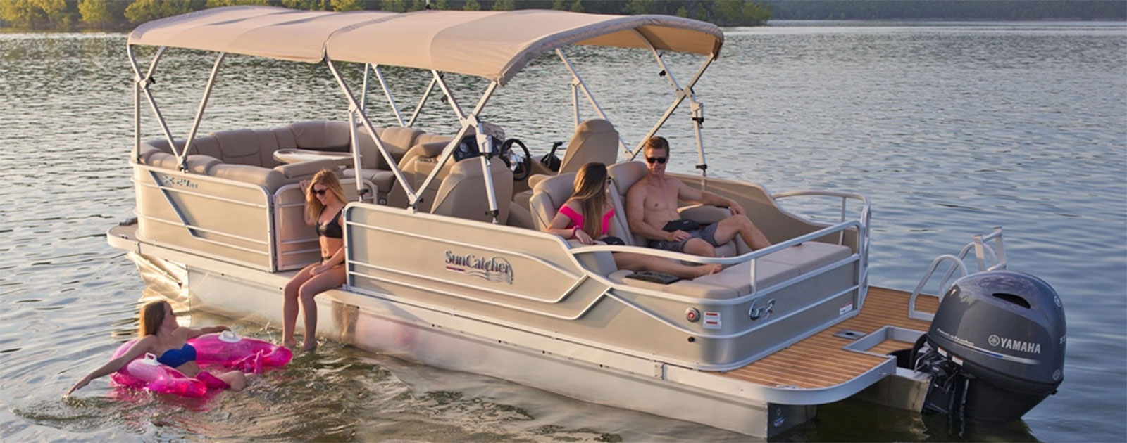 Pontoon Boat Sales and Service in Boise, Idaho